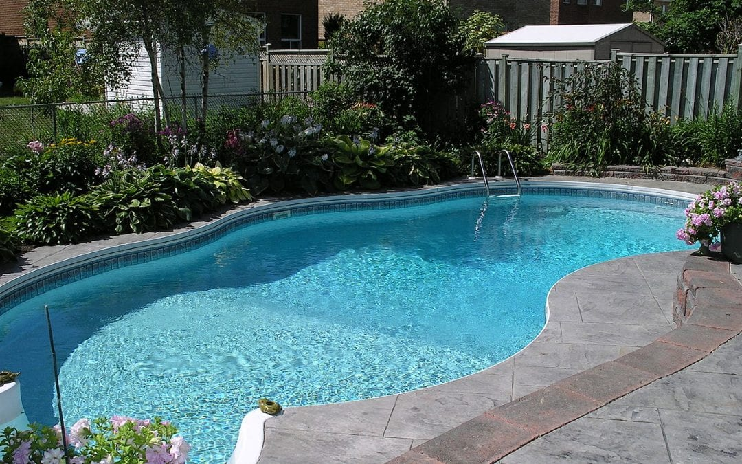 Swimming Pool Maintenance | AAA Home Inspections